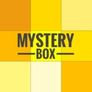 5 FOR $12 MYSTERY BOX